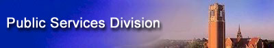 Public Services Division