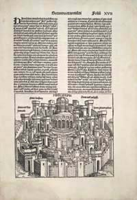 TRACKS TO THE PROMISED LAND - Selected Maps of the Holy Land (in inglese) dans IMMAGINI (DI SAN PAOLO, DEI VIAGGI, ALTRE SUL TEMA) 1493at